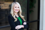 Veronica Bryant: Attorney with Walters, Gaston, Allison & Parker