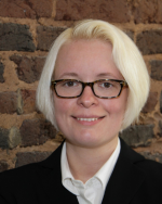 Ms. Victoria Viktorovna Nedospasova: Attorney with Leo Law Firm, LLC