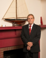 Vincent H. Vickers, II: Lawyer with Stumpf, Vickers & Sandy, P.A.