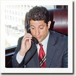 Vincent S. Cimini: Lawyer with The Law Firm of Cognetti & Cimini