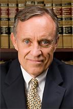 Wayne C. Arnett: Attorney with Arnett & Arnett