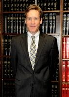Wayne D. Walters, III: Lawyer with Ramsey & Murray A Professional Corporation