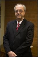 William E. Clark: Lawyer with Drake, Phillips, Kuenzli & Clark
