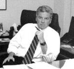 """William J. """"Jay"""" Flynn, Jr.: Attorney with Flynn Merriman McKennon, P.S."""