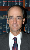 William S. McConnell: Attorney with Dudley, Topper and Feuerzeig, LLP