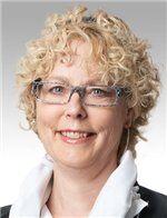 Yolanda S. Van Wachem: Attorney with McLennan Ross LLP