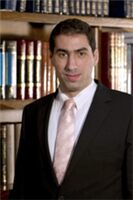 Youssef Khalaf: Lawyer with SADER & Associates (Advocates & Legal Consultants)