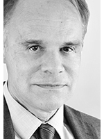 Yves Prussen: Attorney with Elvinger Hoss Prussen