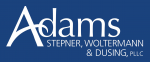 Adams, Stepner, Woltermann & Dusing, PLLC
