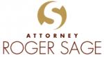Attorney Roger Sage