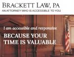 Brackett Law, P.A.