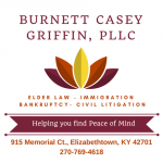 Burnett Casey Griffin, PLLC