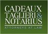 Cadeaux, Taglieri & Notarius, P.C.