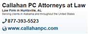 Callahan PC Attorneys at Law