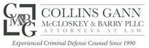 COLLINS GANN McCLOSKEY & BARRY PLLC