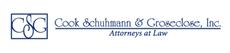 Cook Schuhmann & Groseclose, Inc.