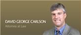 David George Carlson