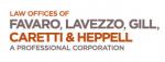Favaro, Lavezzo, Gill, Caretti & Heppell A Professional Corporation