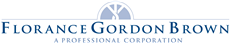 FloranceGordonBrown A Professional Corporation