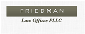 Friedman Law Offices P.L.L.C.