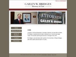 Gailen W. Bridges