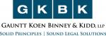 Gauntt Koen Binney & Kidd, LLP