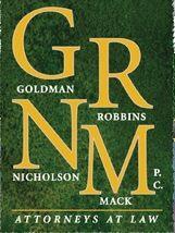 Goldman, Robbins, Nicholson & Mack, P.C.