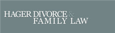Hager Divorce & Family Law