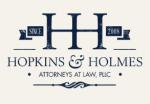 Hopkins & Holmes, Attorneys at Law, PLLC