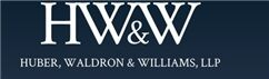 Huber, Waldron & Williams, LLP