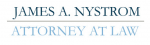 James A. Nystrom, Attorney at Law