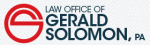 Law Office of Gerald Solomon, PA