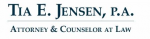 Law Office of Tia E. Jensen, P.A.