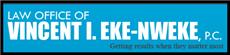 Law Office of Vincent I. Eke-Nweke, P.C.