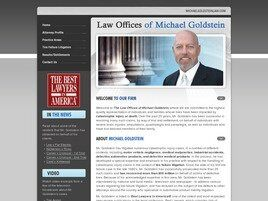 Law Offices of Michael Goldstein