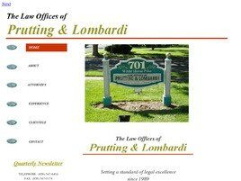 Law Offices of Prutting & Lombardi