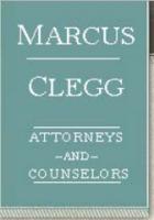 Marcus Clegg