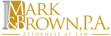 Mark & Brown, P.A.