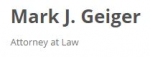 Mark J. Geiger, Attorney at Law