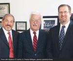 Milligan, Beswick, Levine & Knox, LLP
