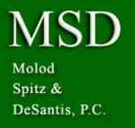 Molod Spitz & DeSantis, P.C.