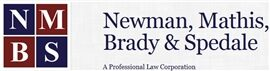 Newman, Mathis, Brady & Spedale A Professional Law Corporation
