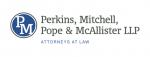 Perkins, Mitchell, Pope & McAllister