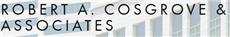 Robert A. Cosgrove & Associates