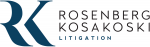 Rosenberg Kosakoski LLP