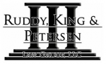 Ruddy, King & Petersen Law Group, LLC