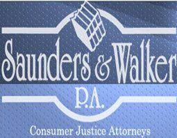 Saunders & Walker, P.A.