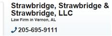 Strawbridge, Strawbridge & Strawbridge, LLC