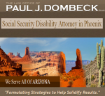 The Law Office of Paul J. Dombeck, PLLC