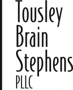 Tousley Brain Stephens PLLC